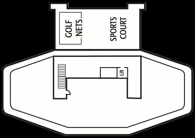 Azura Deck 19