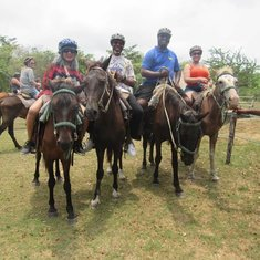Horseback Riding & EcoPark