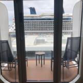Ovation of the Seas Professional Photo