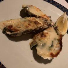 Oyster'sRockefelleratCagney's