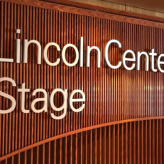Lincoln Center Stage