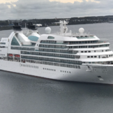 Seabourn Quest Professional Photo