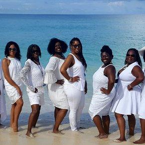 Grand Cayman 2016