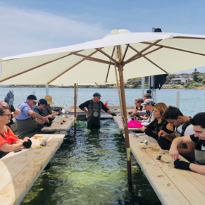 Oyster Farm Tours - Coffin Bay )Port Lincoln)