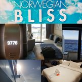 Norwegian Bliss Professional Photo