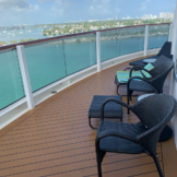 Carnival Horizon Professional Photo