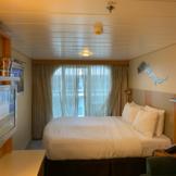 Oasis of the Seas Professional Photo