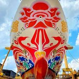 Norwegian Joy Professional Photo