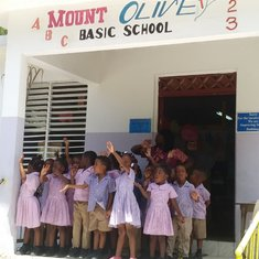 This Pre school really needs funds for support