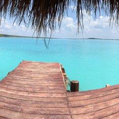 7 Color Lagoon